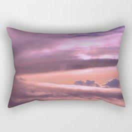 Cloudscape - 4 Rectangular Pillow