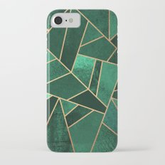Emerald and Copper Slim Case iPhone 7