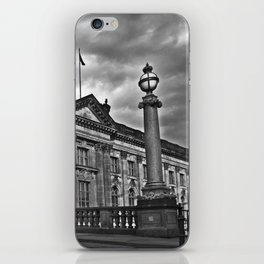 Bode-Museum on the Museum Island of Berlin iPhone Skin