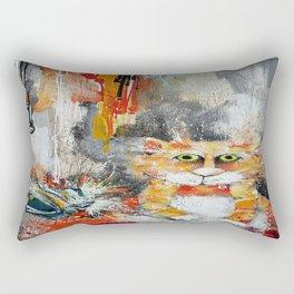 Garfield Rectangular Pillow