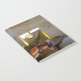 Loom Notebook