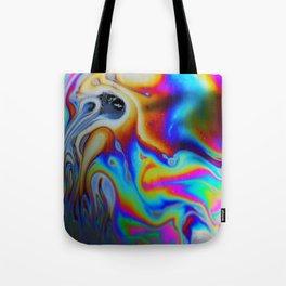 Marbled Granite - Great Colors. Tote Bag