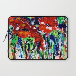 Let The Ruins Come To Life Laptop Sleeve