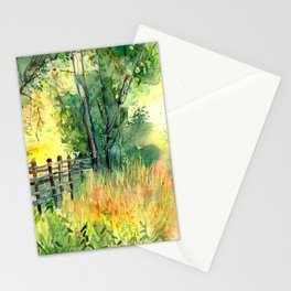 Sweet Things Stationery Cards