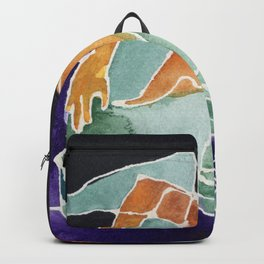 Opposites Attract Backpack
