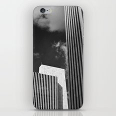 albany, city of the future... iPhone & iPod Skin