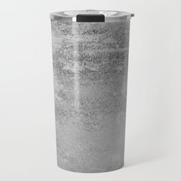 Simply Concrete Travel Mug
