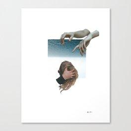 marionette Canvas Print