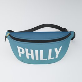 PHILLY Fanny Pack