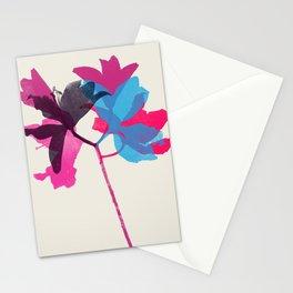 lily 22 Stationery Cards
