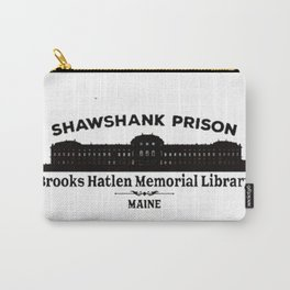 Shawshank Prison  Carry-All Pouch
