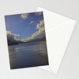Calmness. Stationery Cards