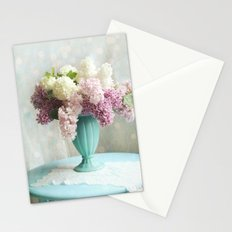 springs glory Stationery Cards