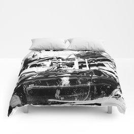 Urban decay 2 Comforters