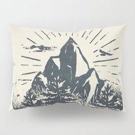 Craving wanderlust III Pillow Sham