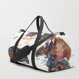 Mice Duffle Bag