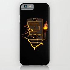 Why Did It Have To Be Snake? iPhone 6s Slim Case