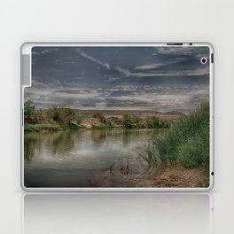 Sleepy Rio Grande Laptop & iPad Skin