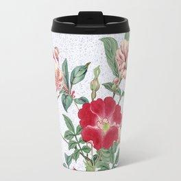 Floral bonanza Travel Mug