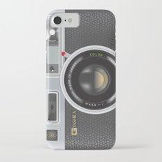 Yashica Electro 35 GSN Camera Slim Case iPhone 7