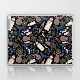 Acadia Pattern 2 Laptop & iPad Skin