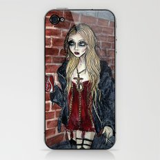 El Ray Theatre  iPhone & iPod Skin