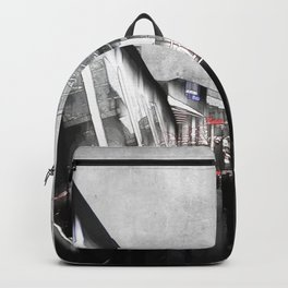 City Life Backpack