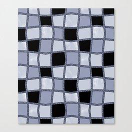Geometric pattern.6 Canvas Print