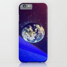 Cosmos Earth Slim Case iPhone 6s