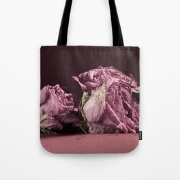Age is Beauty Tote Bag