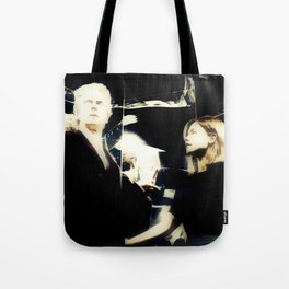 Kiss it to Death Tote Bag