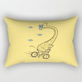 Bliss Rectangular Pillow