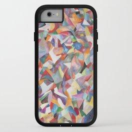 Cirque iPhone Case