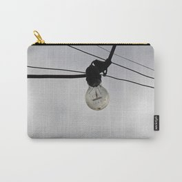 Dim Wit Carry-All Pouch