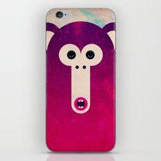 testa di... iPhone & iPod Skin