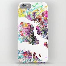 New York iPhone 6 Plus Slim Case