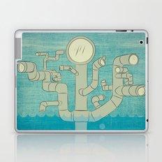 Eye Sea Laptop & iPad Skin