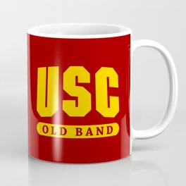 OLD BAND Coffee Mug