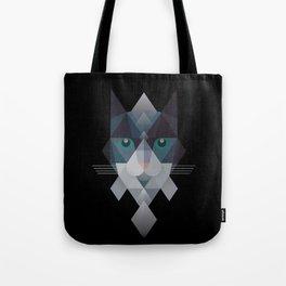 Meowmalism Tote Bag