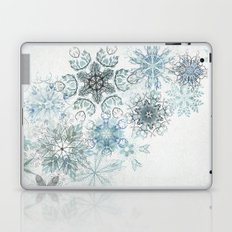 The Forest Drift Laptop & iPad Skin
