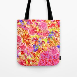 Daisies for Mum Tote Bag