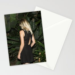 Hiding Game Stationery Cards