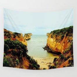 Shipwreck Coast Wall Tapestry