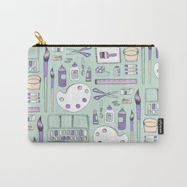 GRAPHIC DESIGNER'S ESSENTIALS Carry-All Pouch