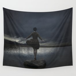Such Serenity Wall Tapestry