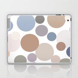 Cool Circle Palette Laptop & iPad Skin