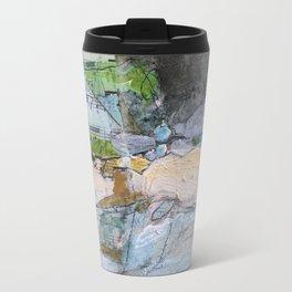 Water Music #11 Travel Mug