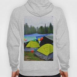 Camping Celebrations Hoody