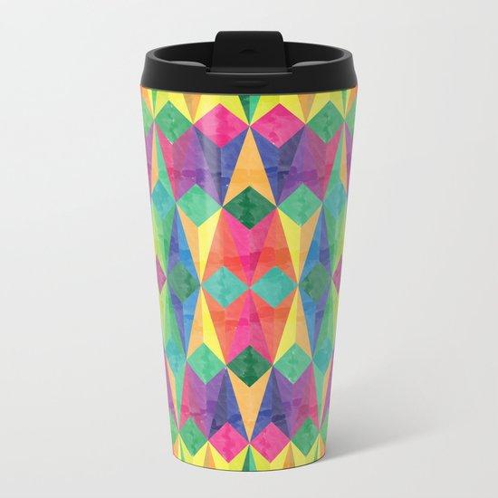 LGP_ONE Metal Travel Mug