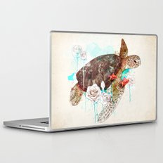 Tortuga Laptop & iPad Skin